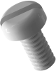 Machine Screw -- NSS-4-6-01-ND