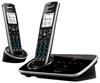 DECT 6.0 Cordless Phone -- D3280-2