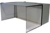 Horizontal Laminar Flow Clean Bench -- Series 204