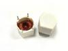 10,000uH, 30%, 500mOhm, 0.7Amp Max. DIP Common Mode Chokes -- DCM181713H-103NHF -Image