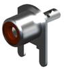 Phono Jack- PC Mount-Horizontal Entry Red -- 571 -Image