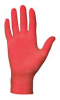 Disposable Gloves,Latex,S,Pink,PK100 -- 3NEU1