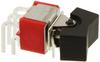 Rocker Switches -- 300DP3J1BLKM6QE-ND - Image