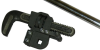 Pipe Wrench Head Adapter
