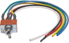 Toggle Switches -- 360-3678-ND - Image