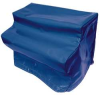 Tarp,5-Sided,18 x 18 x 24 In,Blue -- 9XKV2 - Image