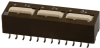 DIP Switches -- CT204223ST-ND