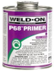 WELD ON PRIMER CPVC PINT CLEAR -- IBI470224