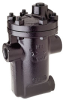 980 Series Inverted Bucket Steam Trap -- Model 981