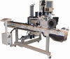 Custom Labeling -- Label-Aire 6114 Loose Loop Printer - Image