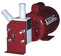 Liquid handling pump by US. Plastic Corp.
