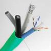500ft (CAT6x2)/(RG6 Quad x2) Combo Cable -- 2028-SF-05