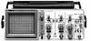 60 MHz, Analog Dual Trace Oscilloscope -- Tektronix 2213A
