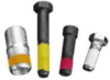 Pre-Applied Adhesive Fasteners -- Dri-Loc® - Image