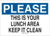 Signs, Nameplates, Posters -- 2267-42344-ND -Image
