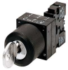 Complete Sel Sw,Non-Ill,2Pos,22mm,Key,PL -- 6FPK2 - Image