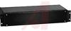 Enclosure; Aluminum; 5.25 in.; 17 in.; 13 in.; Black; Rack Mount; RMCS Series -- 70167114