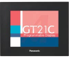 PROGRAMMABLE DISPLAY,GT21C 4.7INCH 256 COLOR TOUCH SCREEN,RS232 TYPE,24VDC (BLAC -- 70036275
