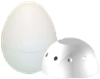 Egg Temperature And Humidity Monitoring System -- EGMS