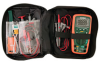 Industrial Multimeter Test Kit -- EX520-S