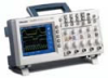 60 MHz, Color Digital Storage Oscilloscope -- Tektronix TDS2004