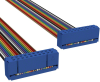 Rectangular Cable Assemblies -- C3AAG-2018M-ND -Image