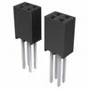 Rectangular Connectors - Headers, Receptacles, Female Sockets -- SAM1204-37-ND -Image