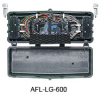 AFL Aerial Weathertight Fiber Optic Splice Closures -- AFL-LL-4800