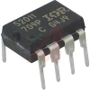 HIGH AND LOW SIDE DRIVER IN A 8-LEAD PDIP PACKAGE -- 70018585