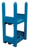 Bar Cradles - Stackable -- CRAD-25 - Image