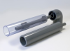Double Containment Plastic Pipe -- Double-See® - Harvel - Image