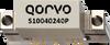 40 - 1000 MHz, 24 dB GaAs Push-Pull Hybrid Amplifier -- S10040240P -Image