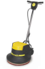Electric Floor Machine -- Tornado P20
