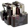 Relay;E-Mech;Power;DPDT;Cur-Rtg 40A;Ctrl-V 240AC;Vol-Rtg 277/28AC/DC;Screw -- 70185521