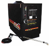 HG Series Hot Water Pressure Washers -- HG-2004-3208