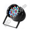 LED Wall Washers -- LED PAR 64-RGB CAN LIGHT