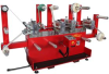 GD Rotary Die Cutting Machine -- RO 175