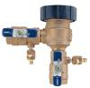 Lead Free* Freeze-Resistant Pressure Vacuum Breakers -- LF767FR