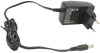 100-240VAC to 5VDC @ 1.2A, Wall Mount Power Supply – (European) -- TR141 - Image