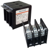 MPDB Series UL 1953 Open-Style Power Distribution Blocks -- MPDB62161 -- View Larger Image