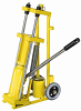 Hand Operated Hydraulic Swaging Machine -- SWAGE-HYDTH -- View Larger Image