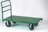 Platform Truck - Steel Wesco: Steel Platform Trucks -- WES-272267