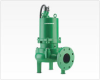 Submersible Sewage Ejector Pumps Series