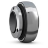Y-bearings with an Eccentric Locking Collar - YET 207 -- 103011207