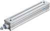 ISO cylinder -- DSBC-63-320-PPVA-N3 -Image