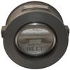 API RTJ Steel Chexter™ Check Valves -- 1696 - Image
