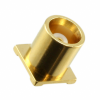 Coaxial Connectors (RF) -- 1-1337582-1-ND - Image