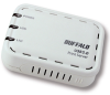 Buffalo - LPV3-U2 - USB 2.0 10/100 Print Server -- LPV3-U2