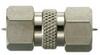 F Series Plug to Plug Adapter -- 0405-0405-TP - Image