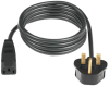 Power Distribution and Environmental Monitoring : Accessories-Power Monitoring : Power Cords -- CORD-S15
